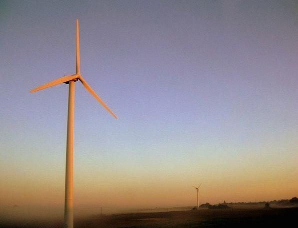 Pinwheel Rocket Wind Energy Winkrafftanlage Winmue