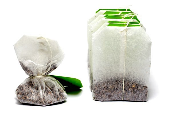 Tea Drink Antioxidant Teabags Bags Belongings