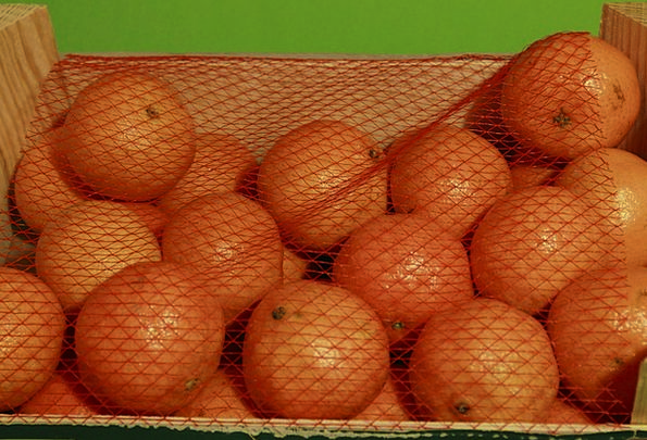 Tangerines Drink Container Food Clementines Box Fr