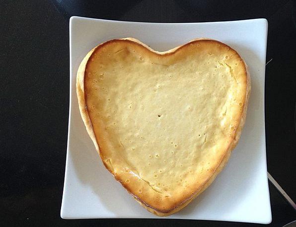 Heart Emotion Bar Love Darling Cake Bake Swelter H