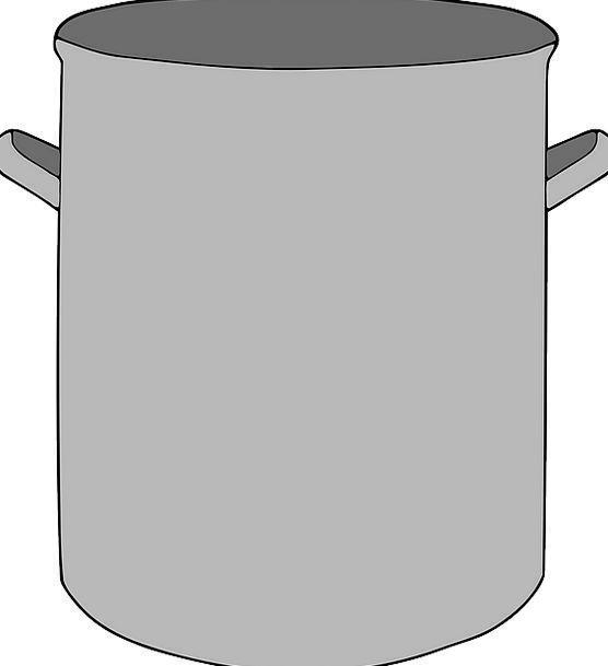Pot Vessel Brew Drink Kettle Household Tank Cister