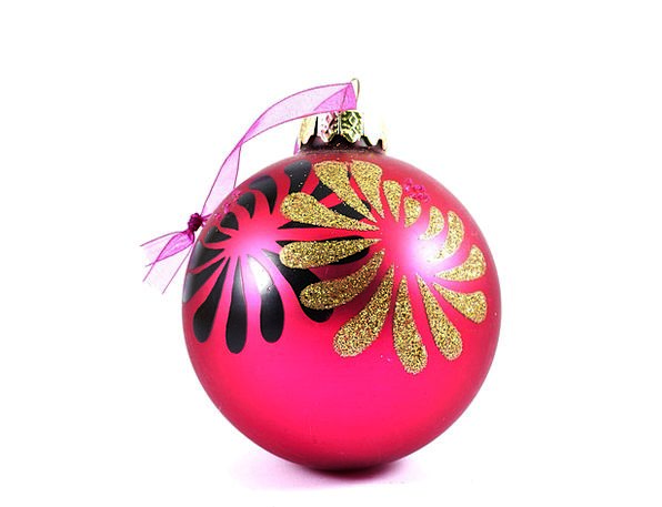 Christmas Ornament Decoration Beautification Merry