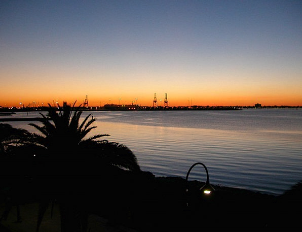 Melbourne Vacation Sundown Travel Port Harbor Suns