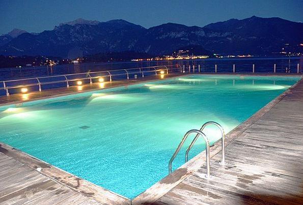 Swimming Pool Baths Pond Water Aquatic Pool Lights