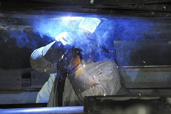 Weld Repair Craft Industry Workers Labors Hot Sold