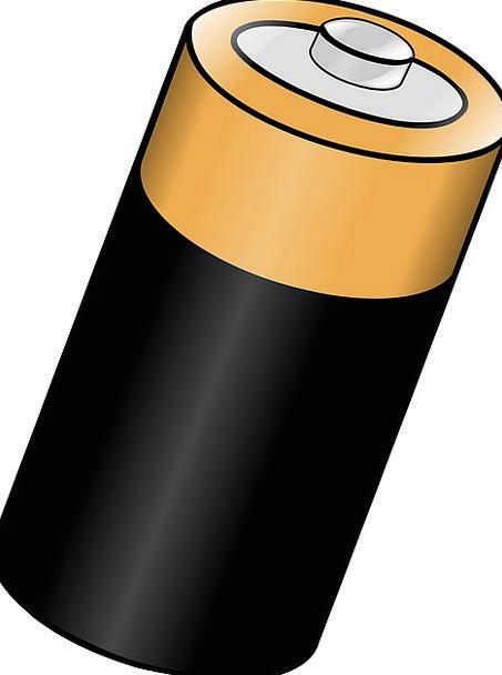 Battery Cordless Basic Duracell Alkaline Energy Aa