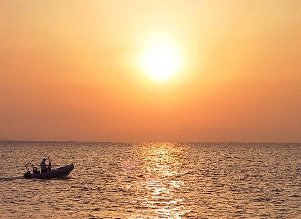 Fishing Angling Vacation Ship Travel Sea Marine Bo