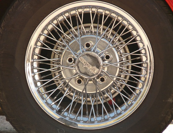 Rim Edge Helm Auto Car Wheel Mature Established Ch