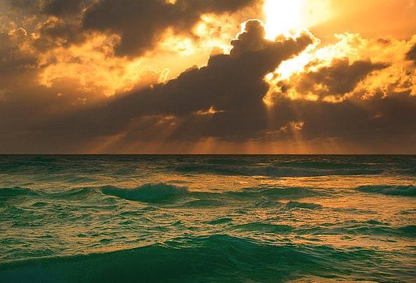Ocean Marine Vacation Travel Sky Blue Sun Travel S
