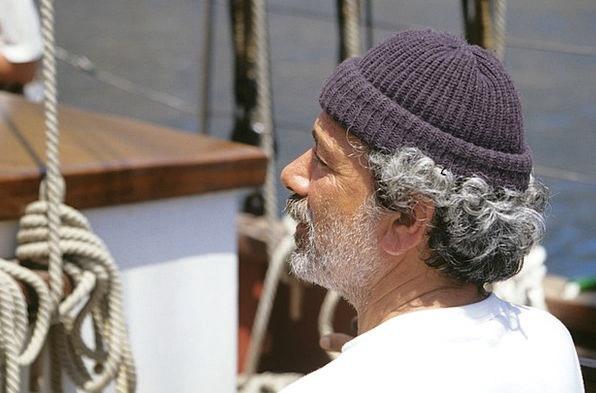 Sailor Deckhand Boot Gumboot Greece Greek