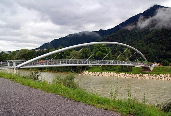 Bridge Construction Buildings Architecture Steel B