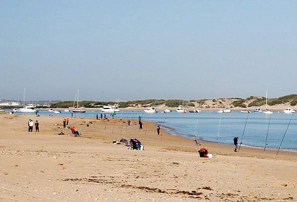 Sea Marine Vacation Seashore Travel Sky Blue Beach