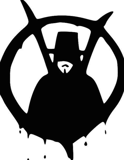 Vendetta Campaign Gentleman Film Man Person Being