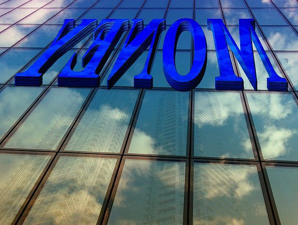 Financial World Finance Saver Business Finance Mon