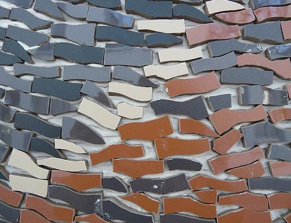 Mosaic Medley Craft Chocolate Industry Shades Of B