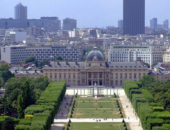 Paris Buildings Architecture Buildings Structures