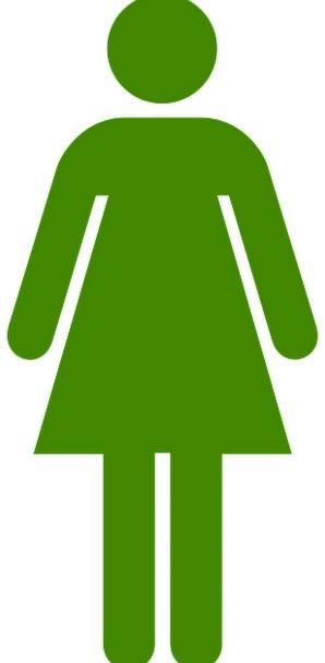 Man Gentleman Toilette Toilet Wc Restrooms Washroo