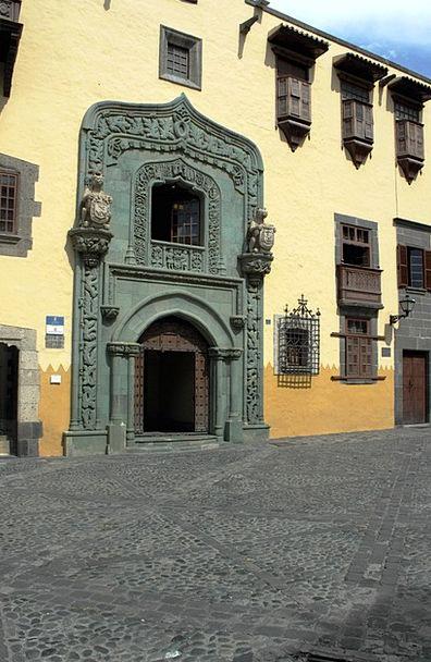 Monument Memorial Buildings Architecture House Hou