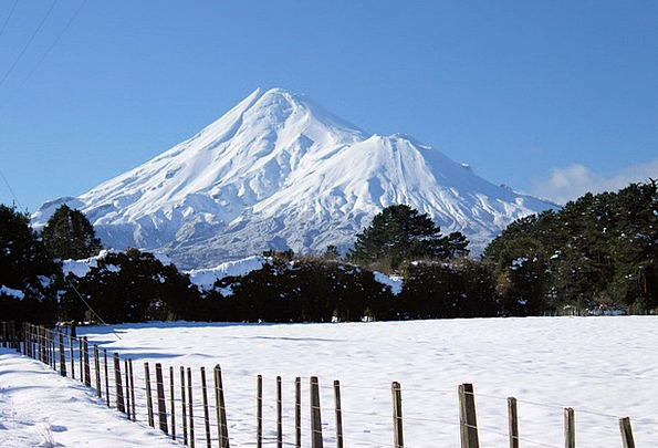 Image result for taraniki mountain