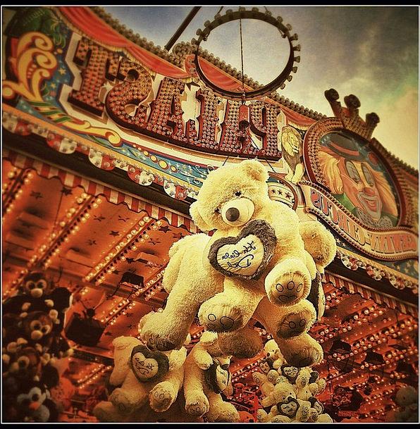 Hang Em High Teddy Teddy Bear Hamburg Plush Luxuri