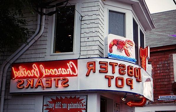 Steak House Finance Eatery Business Lobster Restau