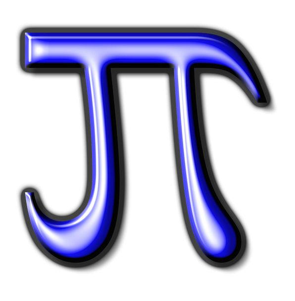 Pi Symbol Sign Maths Equation Formula Formulation
