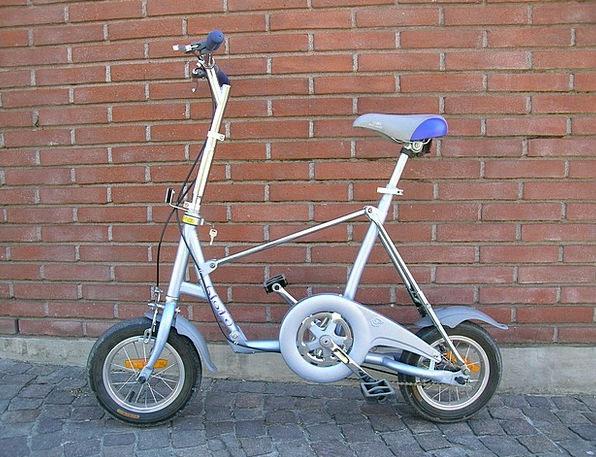 Bicycle Bike Folding Bike City Bike
