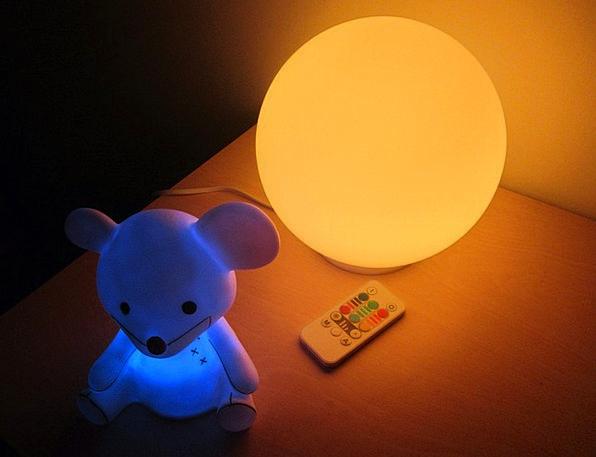Nightlights Lights Bright Children Broods Light Mo