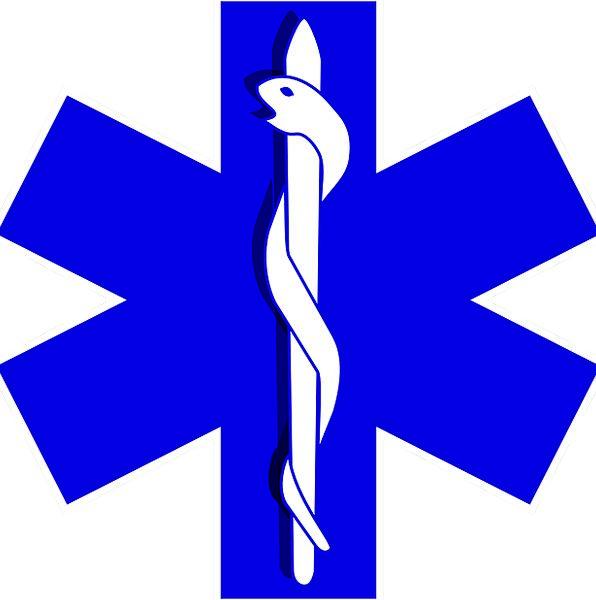 Pharmacy Drugstore Medical Serpent Health Symbol Sign Snake