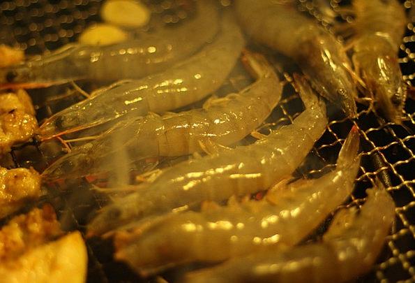 Shrimp Drink Records Food Food Nourishment Chronic