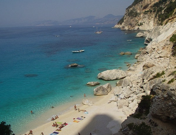 Beach Seashore Vacation Travel Sea Marine Cala Gol