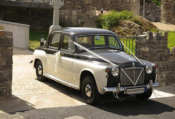 Rover Nomad Traffic Bridal Transportation Car Carr