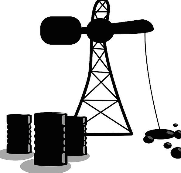 Oil Lubricant Tool Rig Dress Drill Oilrig Petroleu