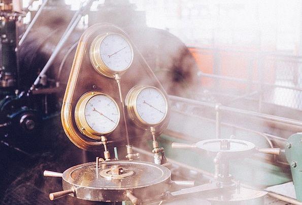 Steam Vapor Craft Regulators Industry Measurement