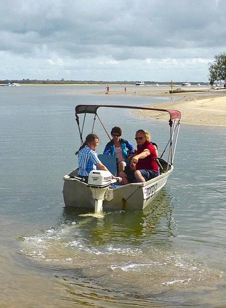 Fishermen Ship Recreation Regeneration Boat Hobby
