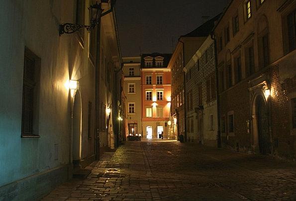Cracow Buildings Architecture Old Ancient Krakow T