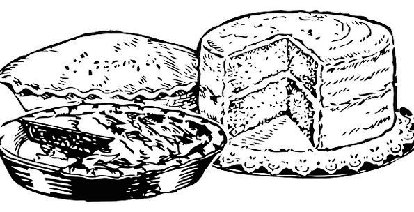 Dessert Pudding Drink Bar Food Pies Tarts Cake Fat