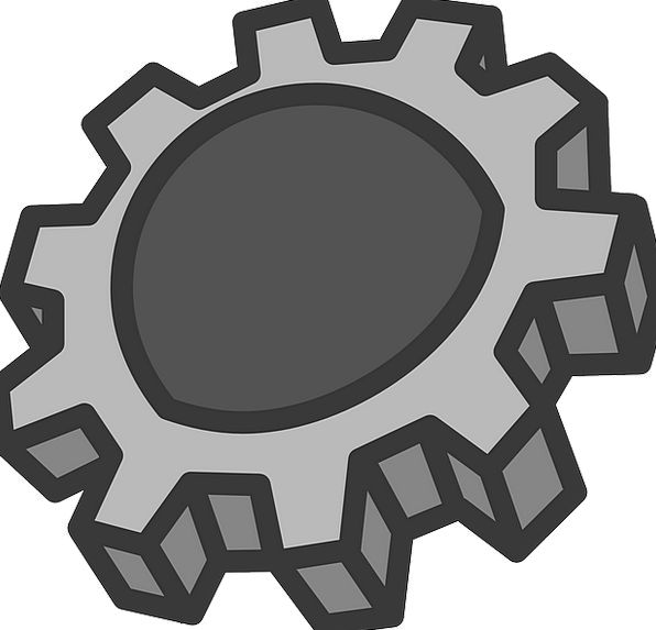 Gear Paraphernalia Component Cogwheel Cog Machiner
