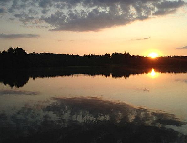 Sunset Sundown Vacation Pool Travel Summer Sunset
