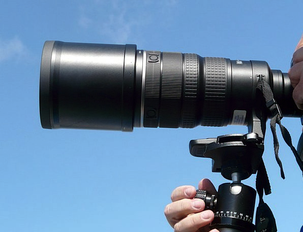 Lens Tripod Stand Camera Camera Tripod Focal Lengt