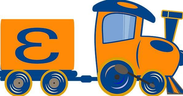 Train Pullman Toy Doll Toy Train Orange Carroty Fr