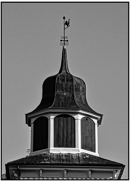 Church Tower Ecclesiastical Tower Barbican Church