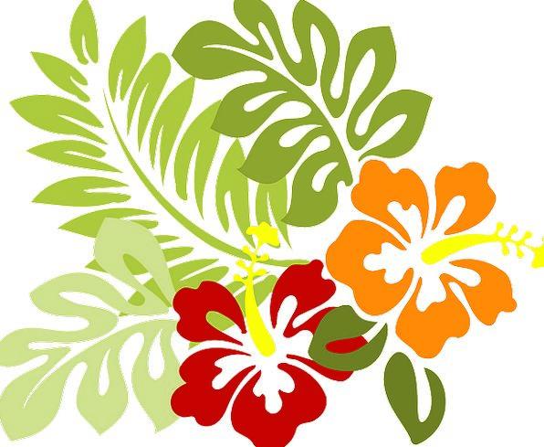 Flower Floret Landscapes Hot Nature Leaves Greener