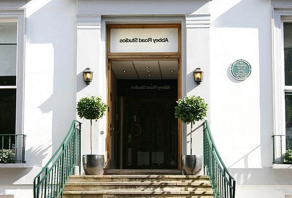 Abbey Road Studio Beatles Abbey Road London