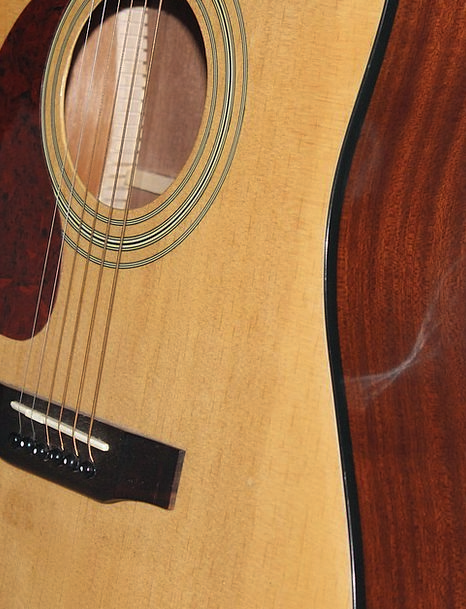 Guitar Tool Music Melody Instrument Sound Complete