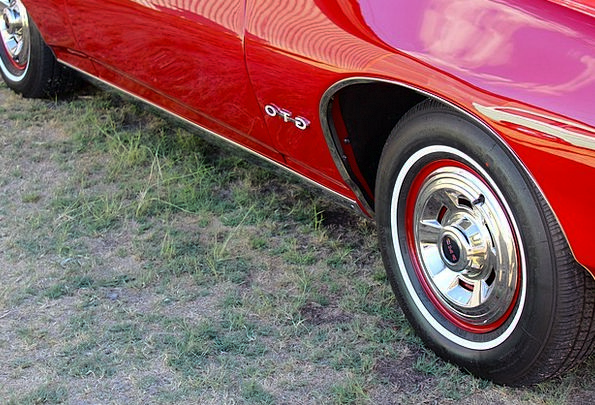 Gto Vintage Out-of-date Hot Rod Classic Cars Sexy