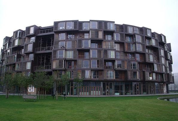 Denmark Buildings Building Architecture Copenhagen