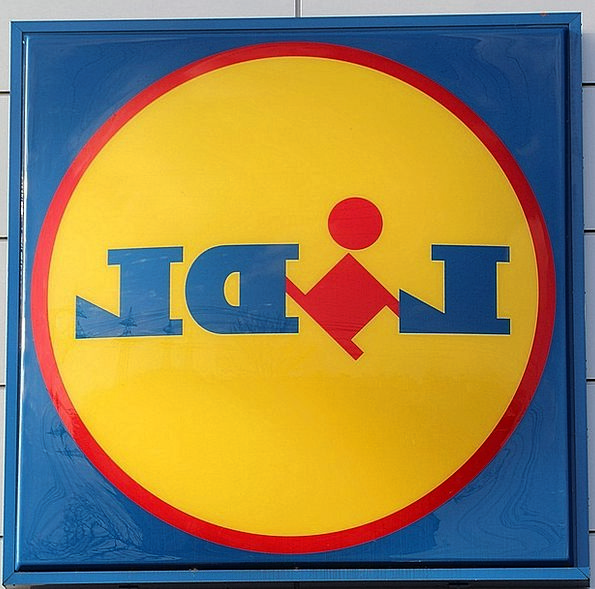 Advertising Publicity Protection Lidl Shield Adver