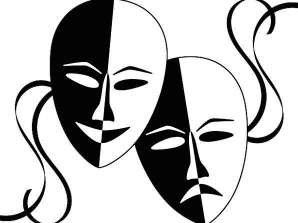 Masks Covers Pretense Masque Opera Masquerade Stag