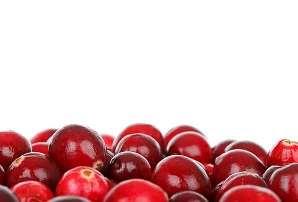 Berry Drink Crimson Food Diet Cranberry Macro Eati